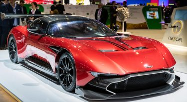 These Are Some Of The Most Expensive Cars Ever Made
